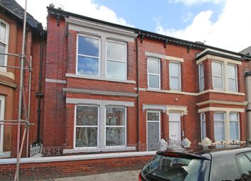 Thumbnail 6 bed terraced house for sale in North Church Street, Fleetwood