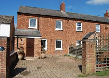Thumbnail 3 bedroom cottage for sale in Cotton End, Long Buckby, Northampton