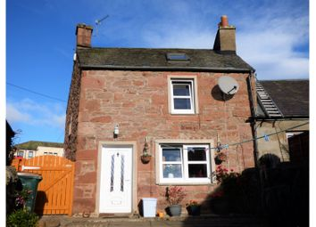 Thumbnail 1 bed semi-detached house for sale in 2 Meethill Road, Blairgowrie