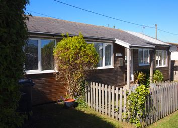 Thumbnail 2 bed detached bungalow for sale in Leadengate Fields, Croyde