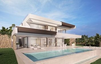 Thumbnail 4 bed villa for sale in Benalmadena, Mã¡Laga, Spain
