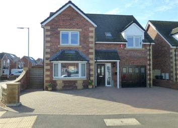 Thumbnail 4 bed detached house for sale in 12 Empire Way, Gretna, Dumfries And Galloway