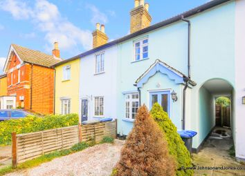 Thumbnail 2 bed cottage for sale in Grove Road, Chertsey