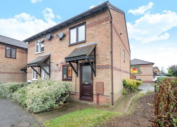Thumbnail 2 bed end terrace house to rent in Southwold, Bicester