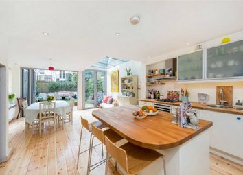 Thumbnail 4 bed terraced house for sale in Tabor Road, Brackenbury Village, Hammersmith, London