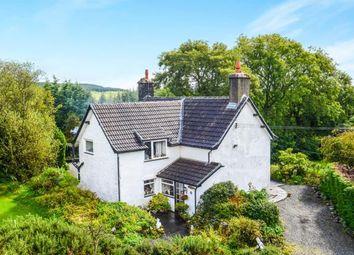 Thumbnail 3 bed detached house for sale in Llanfihangel Glyn Myfyr, Corwen, Conwy