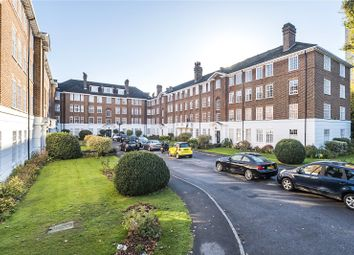 Thumbnail 3 bed flat for sale in Albemarle, Wimbledon Park Side, London