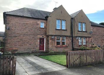 2 bed flat to rent in Rosefield Road, Dumfries DG2