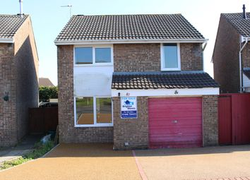 Thumbnail 3 bed detached house for sale in Monmouth Way, Boverton, Llantwit Major