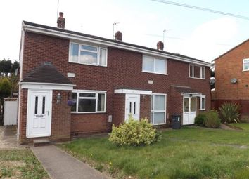Thumbnail 2 bedroom terraced house for sale in Clay Drive, Quinton, Birmingham, West Midlands