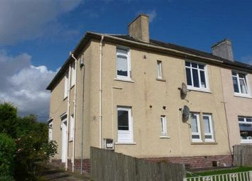 Thumbnail 2 bed flat for sale in Faskine Avenue, Calderbank, Airdrie