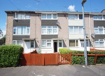 Thumbnail 3 bed terraced house to rent in Pennywell Road, Easton, Bristol
