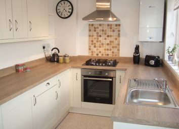3 bed terraced house to rent in Middle Street, Misterton, Somerset TA18