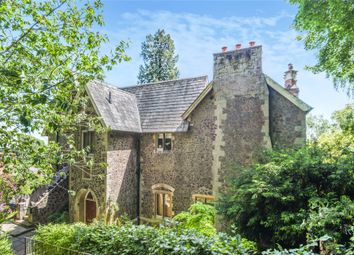 Thumbnail 3 bed flat for sale in Stuart Lodge, 273 Wells Road, Malvern, Worcestershire