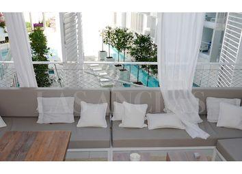Thumbnail 2 bed apartment for sale in Marina Botafoch, Ibiza, Spain