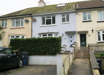 Park Road, Beer, Seaton, Devon EX12. 4 bed terraced house for sale