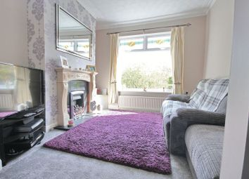 Thumbnail 3 bed terraced house for sale in Albion Street, Boosbeck, Saltburn-By-The-Sea