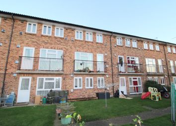 Thumbnail 3 bed maisonette to rent in Town Lane, Stanwell, Staines