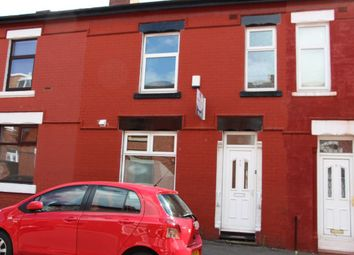 Thumbnail 4 bed property to rent in Olney Street, Manchester