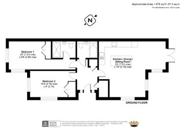 Thumbnail 2 bed bungalow to rent in Durngate Court, Winchester, Hampshire
