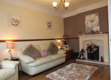 Thumbnail 3 bed semi-detached house for sale in Sandringham Avenue, Leyland
