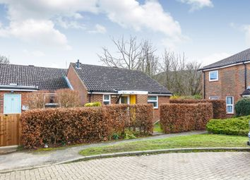Thumbnail 1 bed terraced bungalow for sale in Creswick Court, Welwyn Garden City