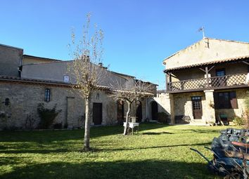 Thumbnail 3 bed property for sale in Languedoc-Roussillon, Aude, Pays De Sault