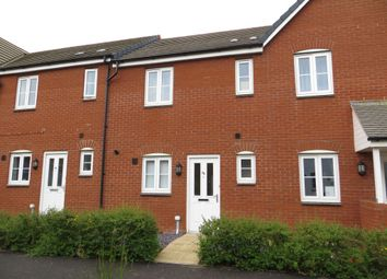 Thumbnail 2 bed terraced house to rent in Chaucer Grove, Exeter