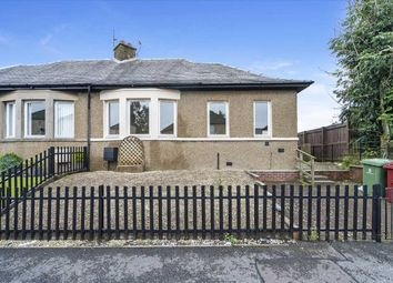 1 bed bungalow for sale in Wilson Road, Camelon, Falkirk FK1