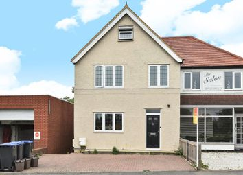 Thumbnail 2 bed maisonette for sale in Burnham, Buckinghamshire