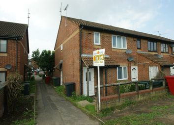Thumbnail 1 bed maisonette to rent in Telford Drive, Cippenham, Slough