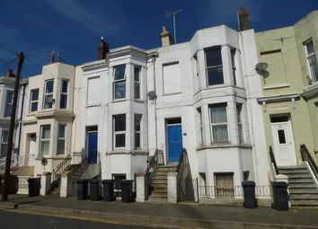Thumbnail 1 bed flat to rent in Ceylon Place, Eastbourne