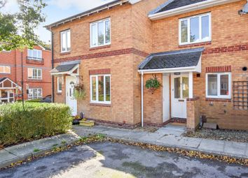 2 bed terraced house to rent in Angelica Way, Whiteley, Fareham PO15