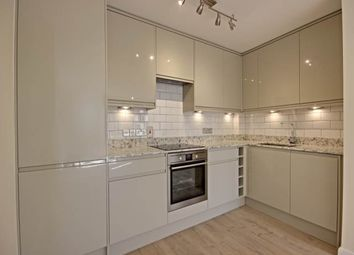 Thumbnail 2 bed flat to rent in Park View Close, St.Albans
