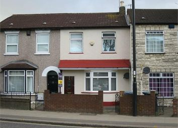 Thumbnail 3 bed terraced house for sale in Hertford Road, Enfield