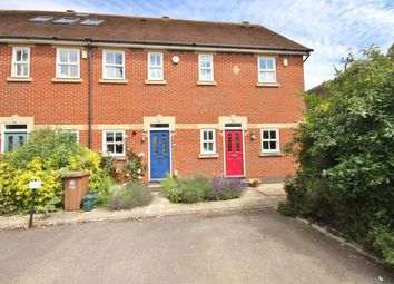 Thumbnail 3 bed end terrace house to rent in Plater Drive, Oxford
