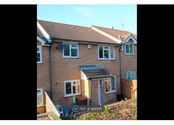 Thumbnail 1 bed terraced house to rent in Stonecross Lea, Chatham