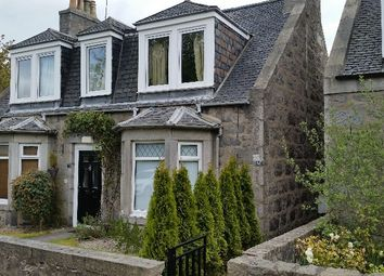 Thumbnail 4 bed semi-detached house to rent in Orchard Place, Old Aberdeen, Aberdeen