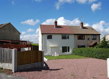 Thumbnail 3 bed semi-detached house for sale in The Markhams, New Ollerton, Nottinghamshire
