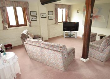 Thumbnail 3 bed penthouse for sale in The Granary, Bickton, Fordingbridge