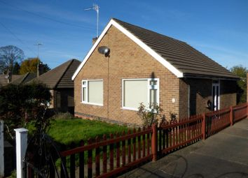 Thumbnail 2 bed bungalow to rent in Conway Gardens, Arnold, Nottingham