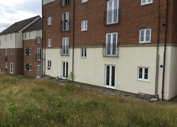 Thumbnail 2 bed flat to rent in Burtree Drive, Norton, Stoke-On-Trent