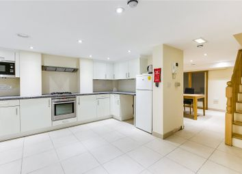 Thumbnail 4 bed terraced house to rent in Rochester Row, London