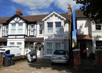 Thumbnail 2 bed flat to rent in Harrow Road, Worthing