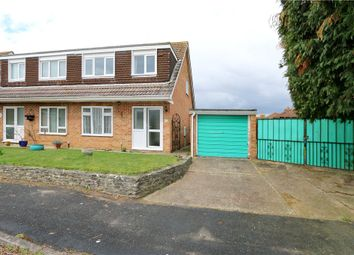 Thumbnail 3 bed property for sale in Dibble Drive, North Baddesley, Hampshire