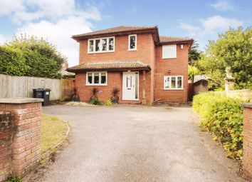 Thumbnail 4 bed property to rent in Talbot Road, Winton, Bournemouth
