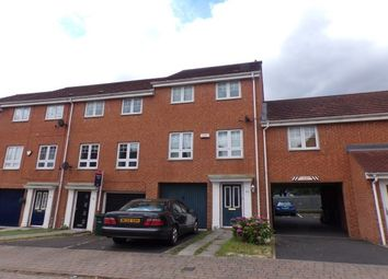 Thumbnail 4 bed property to rent in Skendleby Drive, Central Grange Estate, Kenton