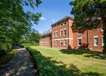 Thumbnail 2 bed flat for sale in Chichester House, Queen Alexandras Way, Epsom, Surrey