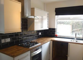 Thumbnail 2 bed terraced house to rent in Sandymount Road, Wath Upon Dearne, Rotherham