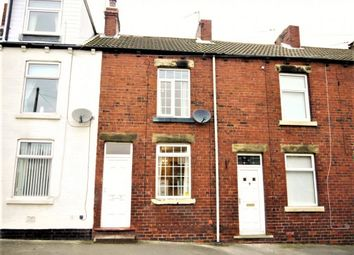 Thumbnail 2 bed terraced house to rent in Quarry Mount, Wakefield